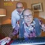 Print - Very grownups C: Hrvatska Lutrija, A: Imago reklamna agencija, CD: Vanja Blumenšajn, AD: Saša Perić & Vesna Ibrišimović, FOTO: Saša Perić