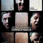 poster - C: Scena Amadeo, A: Imago reklamna agencija, AD: Miran Vučenović, FOTO: Saša Perić